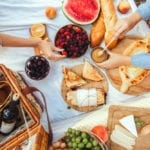 Perfect Portable Picnic Recipes To Put In Your Basket