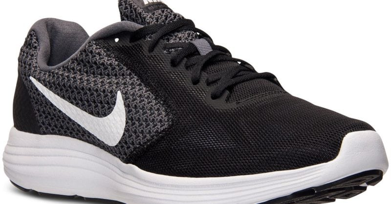 Best Running Shoes for Men Nike Revolution 3