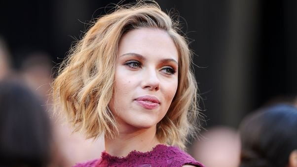 Celebrity Skincare Secrets Scarlett Johansson