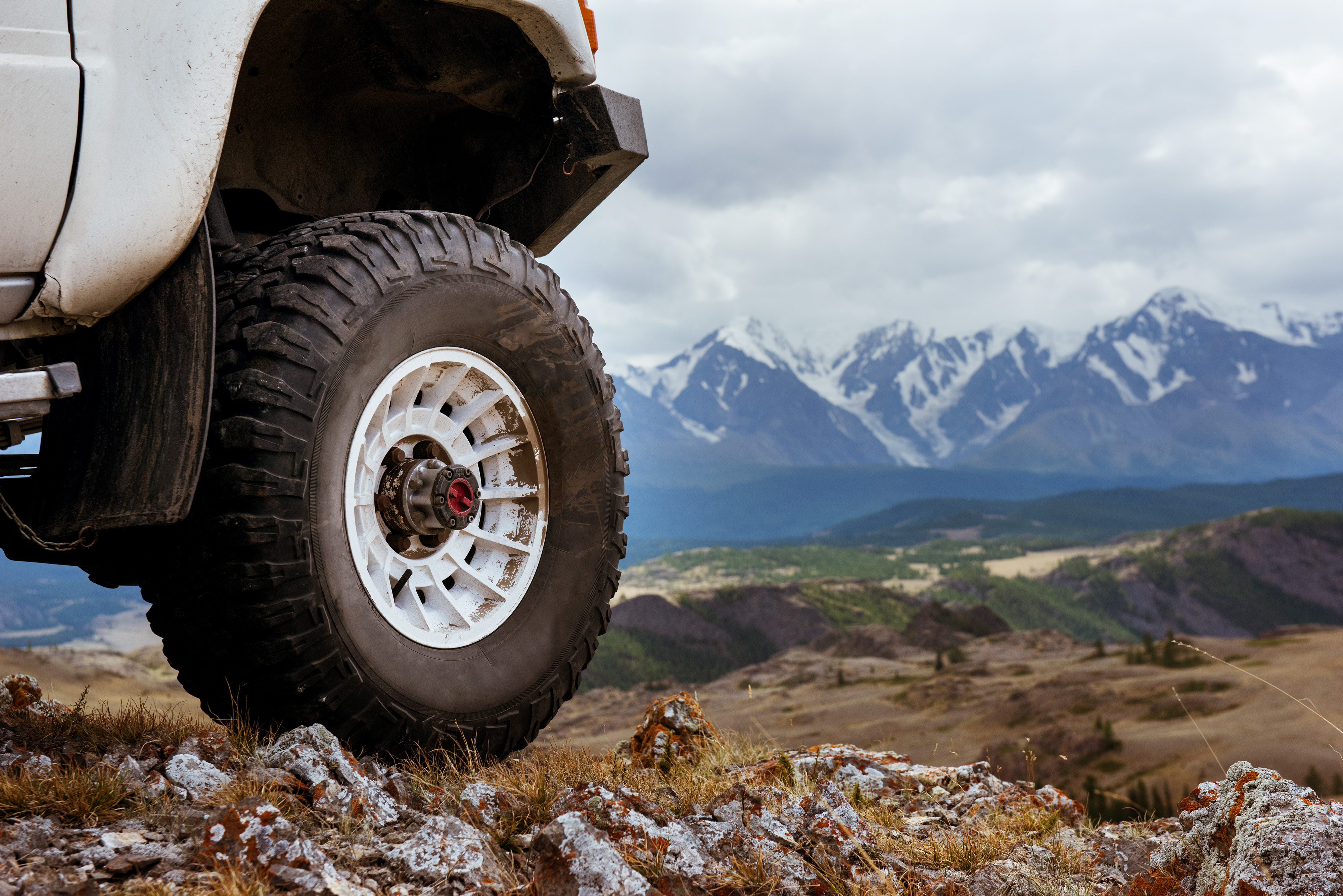 Get Off the Pavement and Into the Mud: These Are the 5 Best Off-Road Tires for Your Money