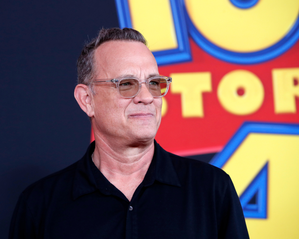 tom hanks hot older celebrities