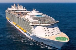 top caribbean cruises this year symphony of the seas