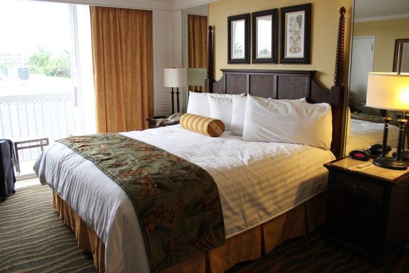 travel nightmares: canceled hotel reservation