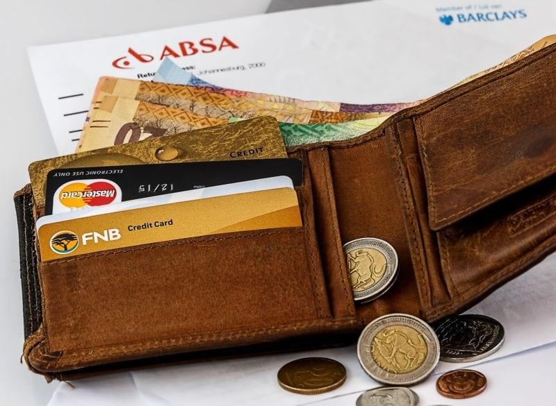travel nightmares: travel wallet