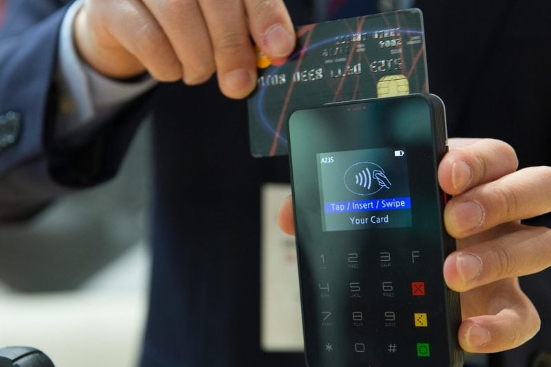 travel nightmares: credit card