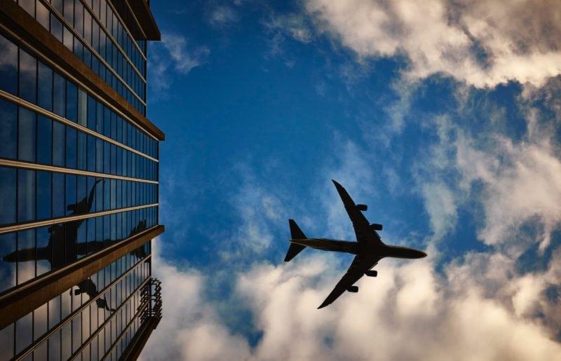 travel nightmares: missing a flight