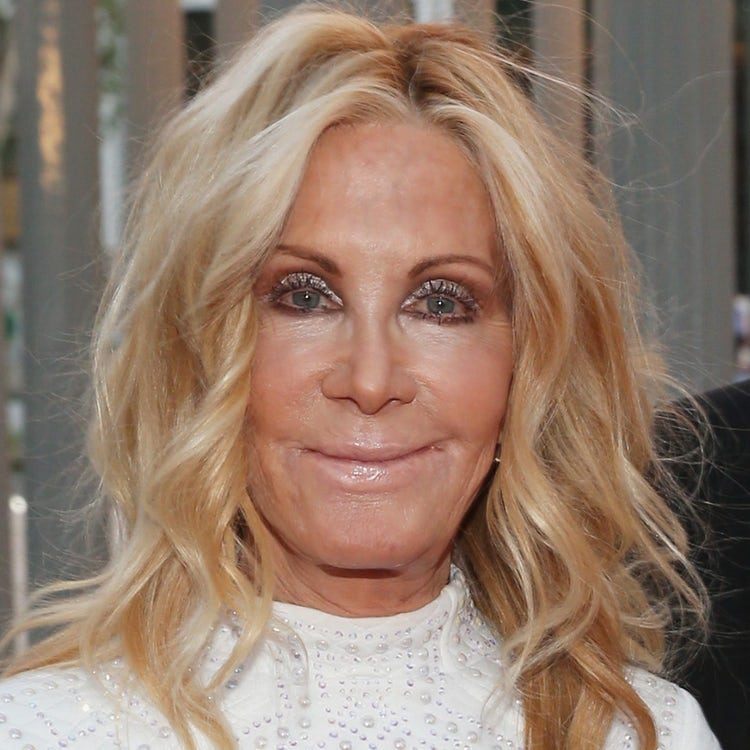 Joan Van Ark is among the many unrecognizable famous people