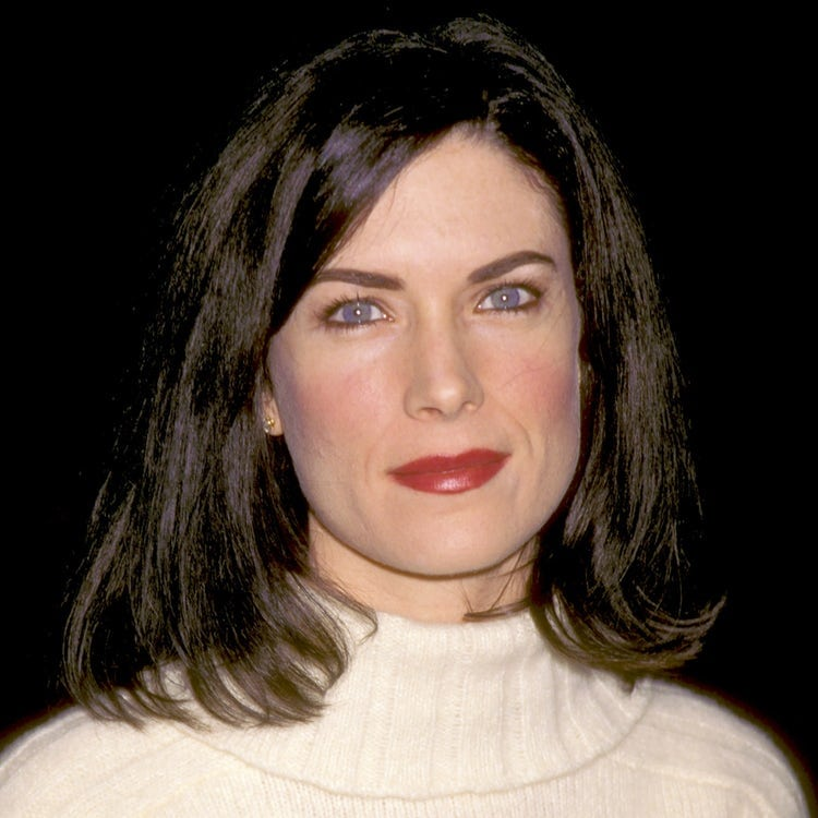 Lara Flynn Boyle is among today's unrecognizable famous people