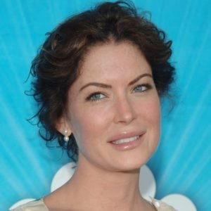 Lara Flynn Boyle is an unrecognizable famous person today