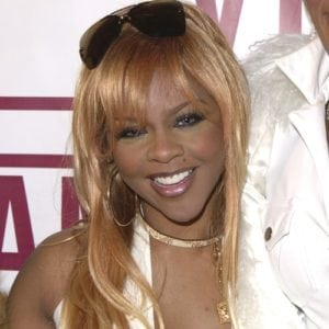 Lil Kim is unrecognizable today