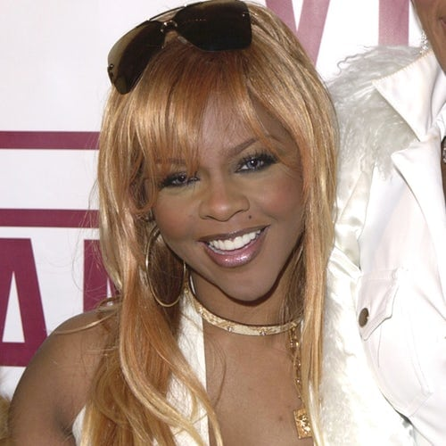 Lil Kim is one of today's unrecognizable famous people