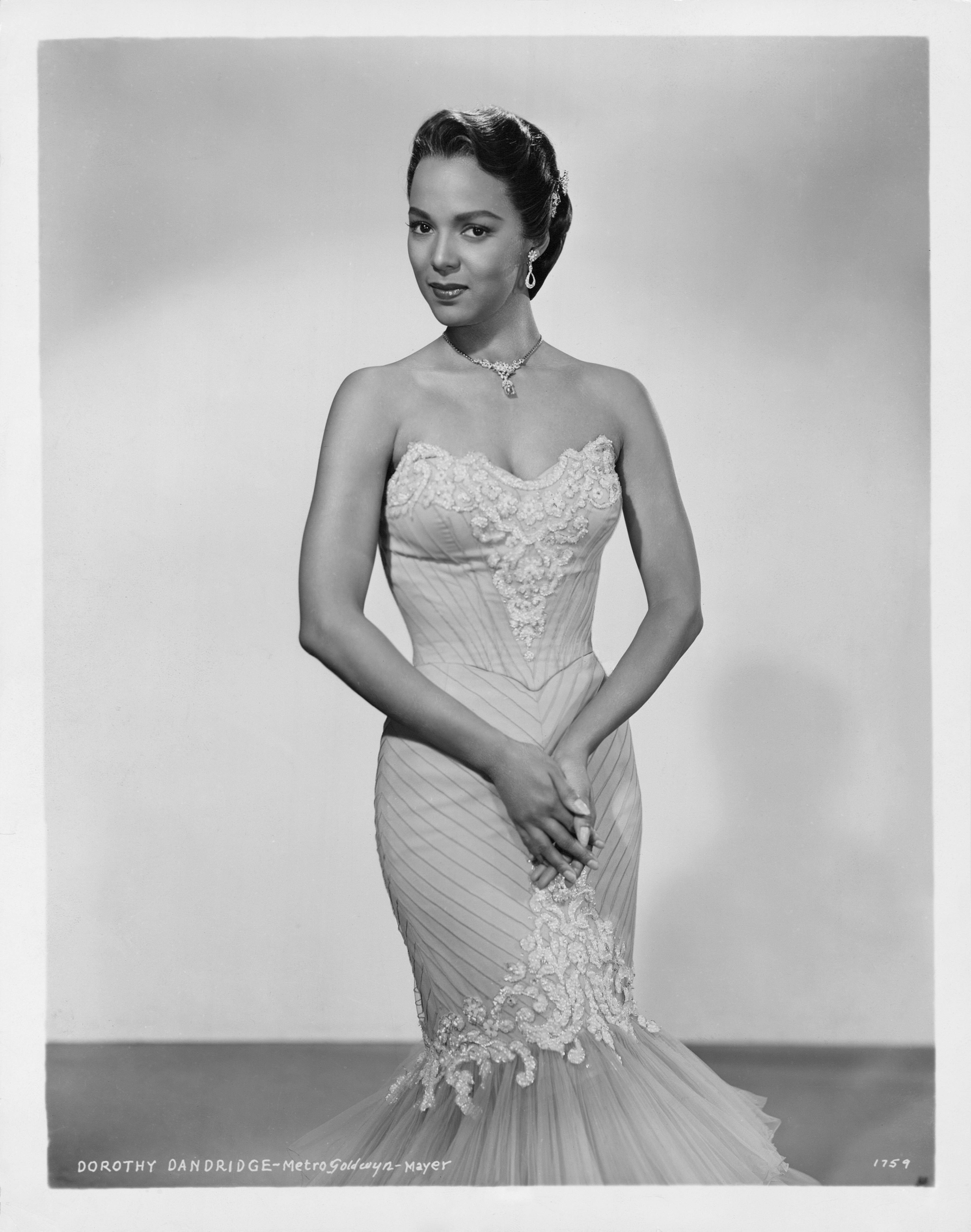 vintage photos Dorothy Dandridge