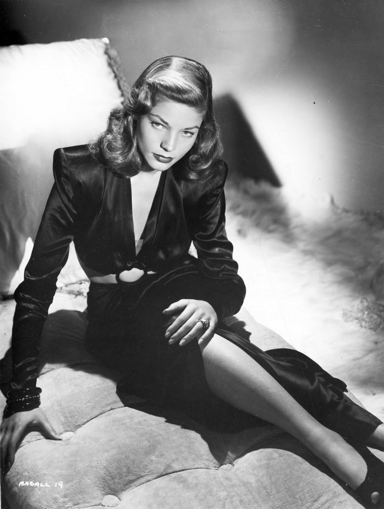 vintage photos Lauren Bacall