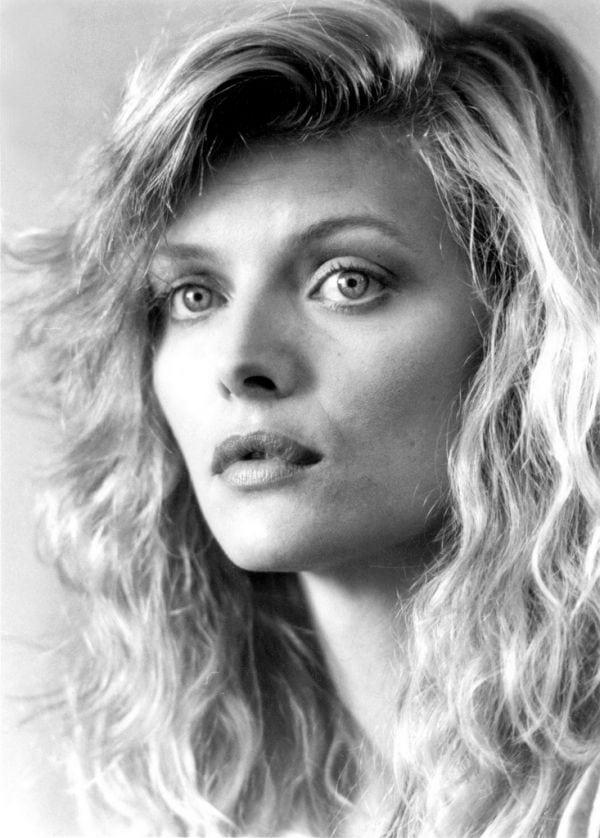 vintage photos Michelle Pfeiffer
