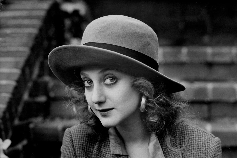 vintage photos Carol Kane