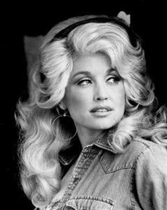 vintage photos Dolly Parton