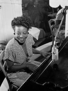 vintage photos Mary Lou Williams