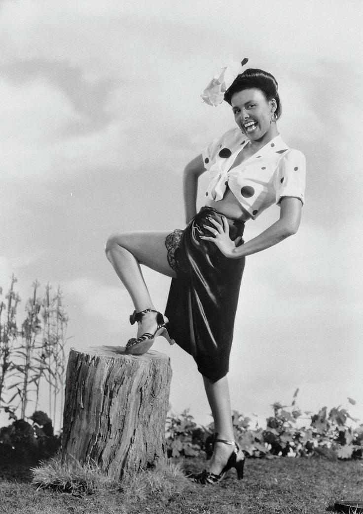 vintage photos Lena Horne