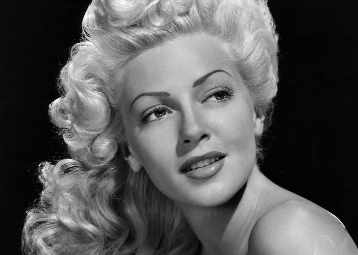 vintage photos Lana Turner