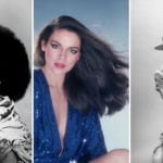 30 Vintage Photos of Beautiful Famous Women