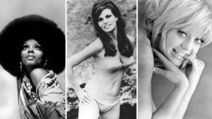 vintage photos of beautiful women