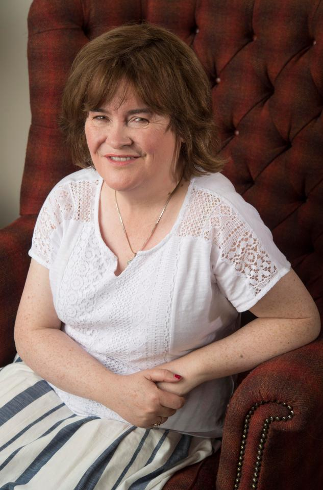 viral internet sensations susan boyle now