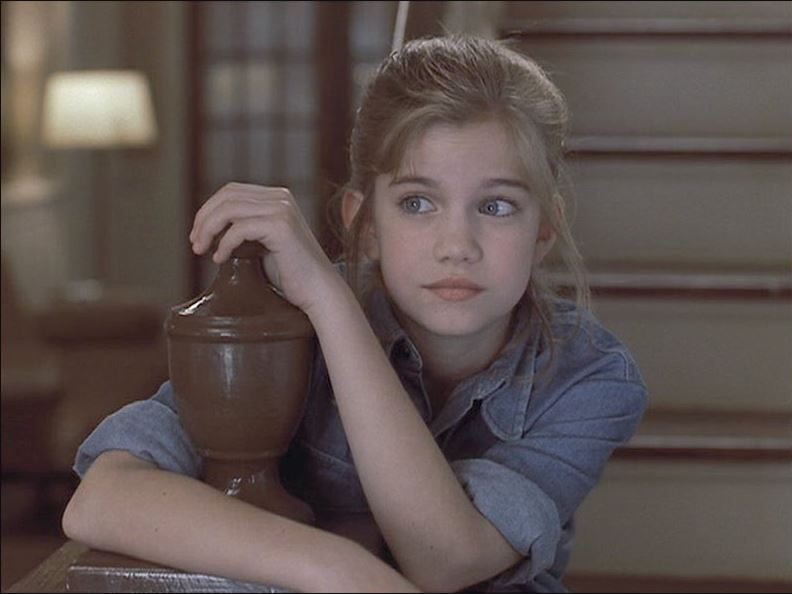 anna chlumsky before