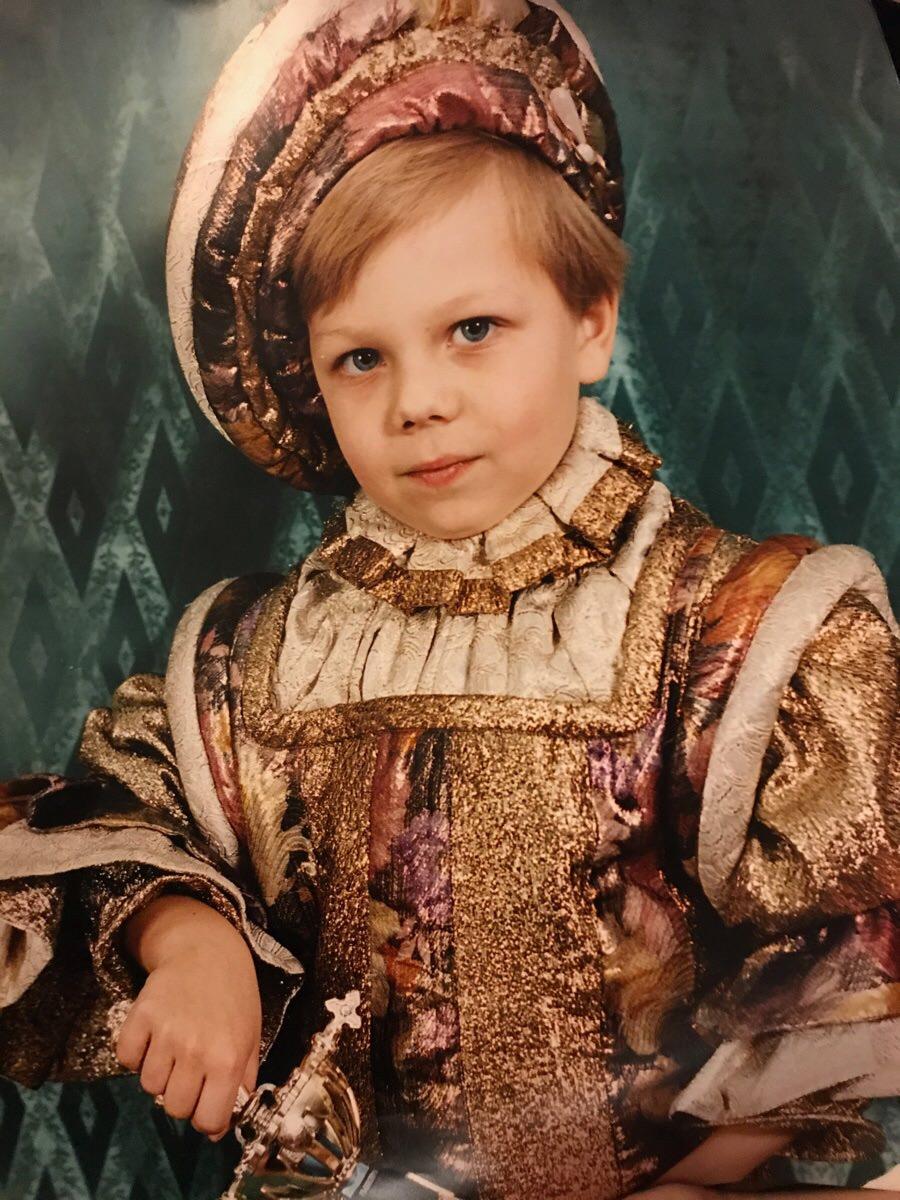 awkward school photos king henry