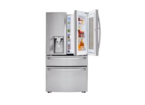 best high-tech refrigerator
