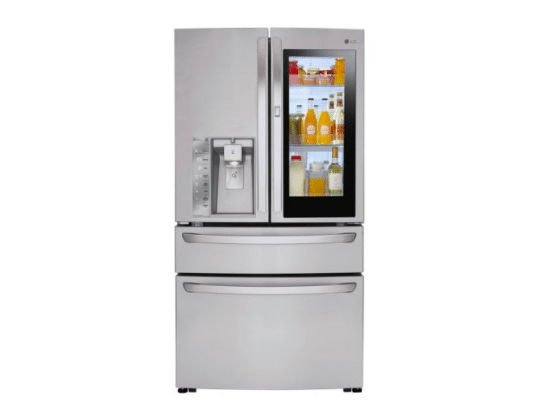best high-tech refrigerator