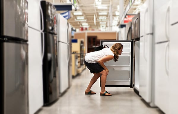 The Best Place To Buy A Refrigerator According To Tech Experts Top5