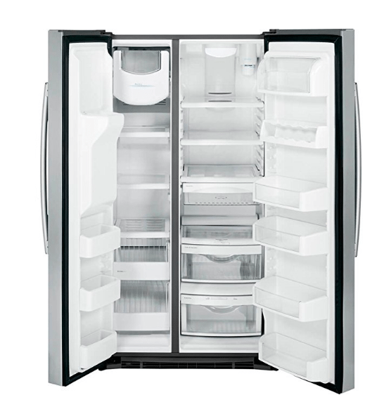 Ge Side By Side Refrigerator Review Best Refrigerators