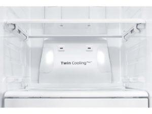 best refrigerator overall samsung side by side fridge