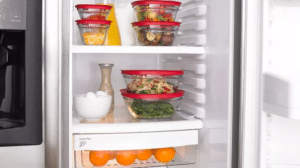 best refrigerator temperature leftovers