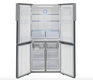 best refrigerator under 1000 interior