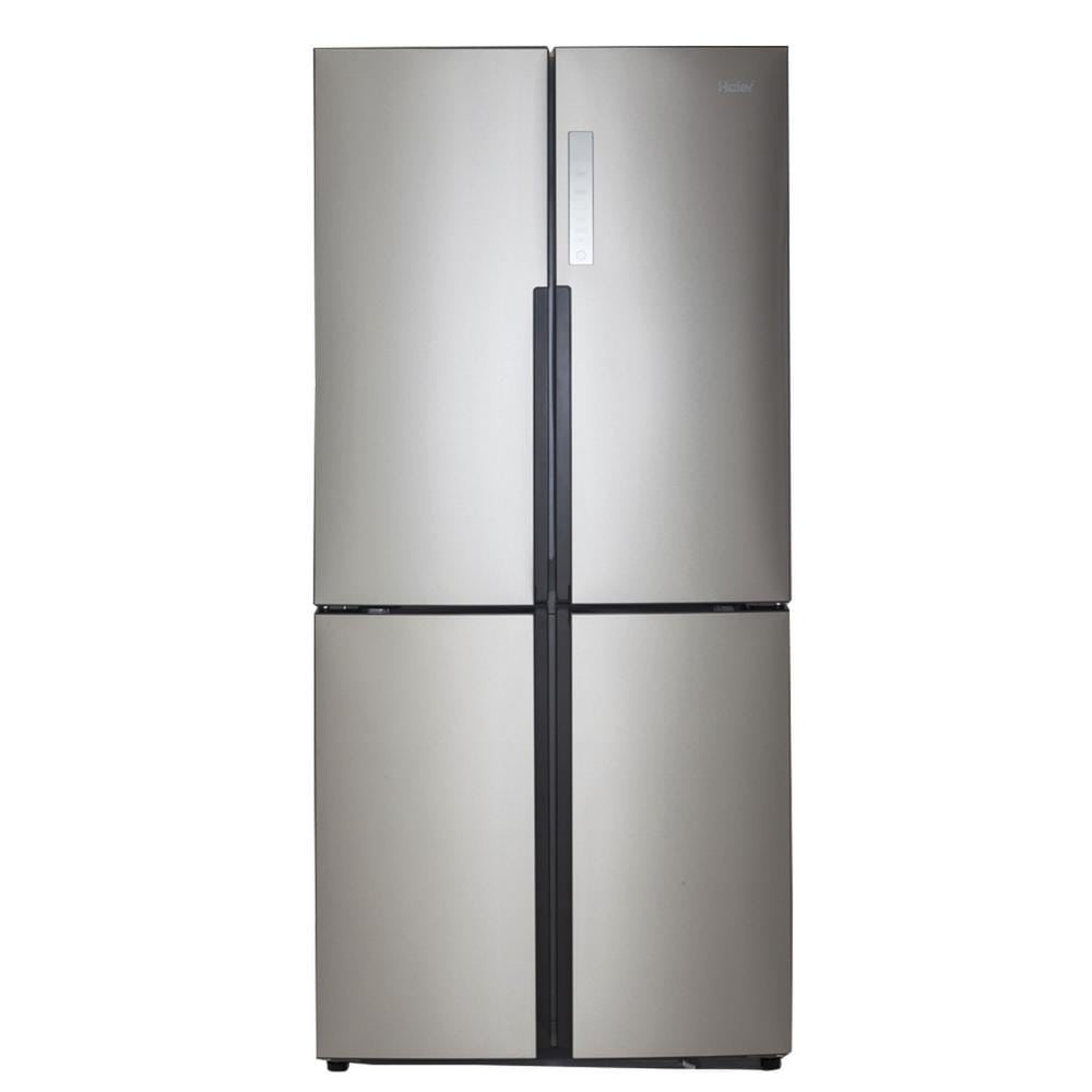 Haier Quad-Door Refrigerator Review