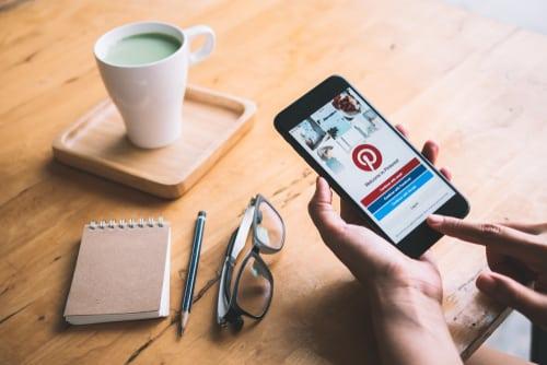 boardbooster - pinterest mobile app