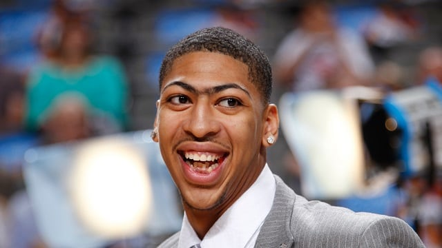 celebs with the worst teeth anthony davis