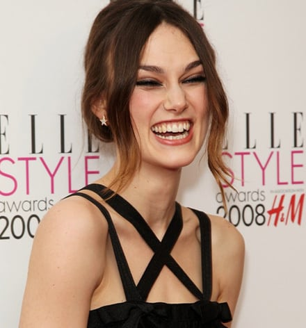 celebs with the worst teeth keira knightley