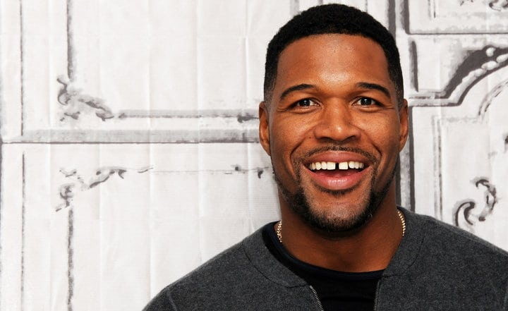 celebs with the worst teeth michael strahan