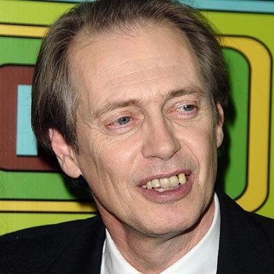 celebs with the worst teeth steve buscemi