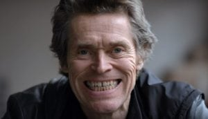 celebs with the worst teeth | willem dafoe