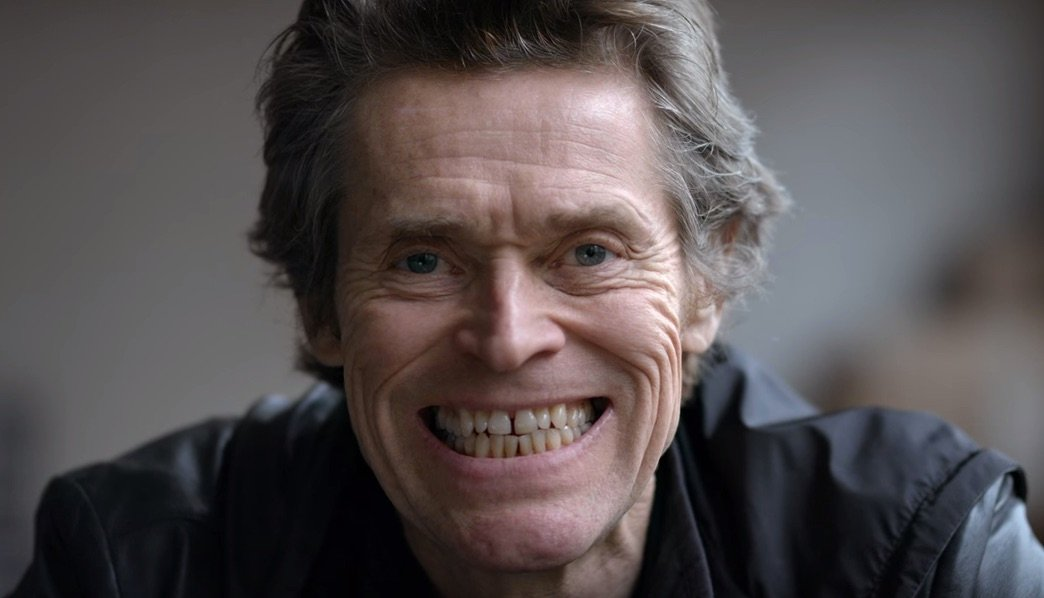 celebs with the worst teeth willem dafoe