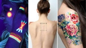 favorite temporary tattoos
