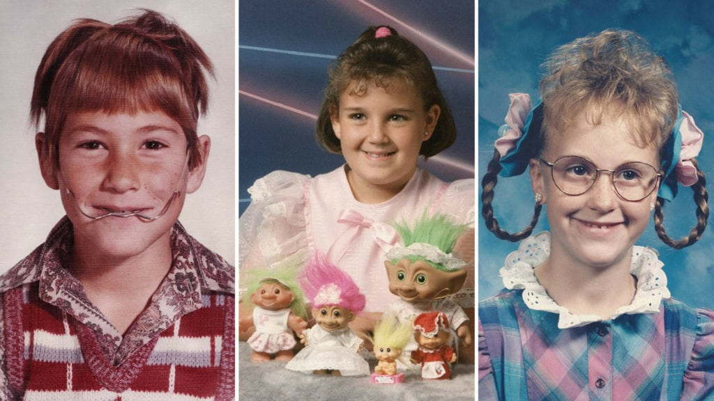 Awkward School Photos That Will Make You Cringe!