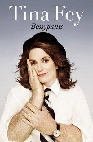 funny books bossypants