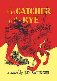 funny books the catcher in the rye