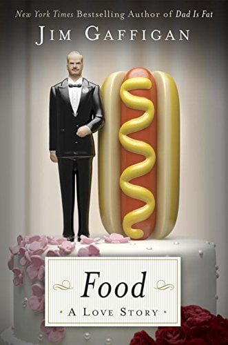 funny books | Food: a love story