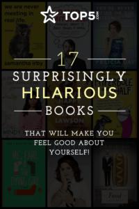 funny books pinterest