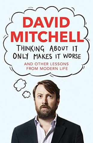 funny books | Thinking About It Only Makes It Worse